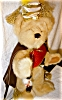 Click to view larger image of Bolschoi Nutcracker Prince Plush Bear (Image3)