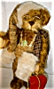 Click to view larger image of Hermann 1999 Annual Christmas Bear (Image5)