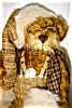 Click to view larger image of Hermann 1999 Annual Christmas Bear (Image6)