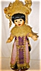 Click to view larger image of Patricia Loveless  Doll, Little Dancer (Image2)