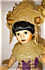 Click to view larger image of Patricia Loveless  Doll, Little Dancer (Image4)