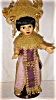 Click to view larger image of Patricia Loveless  Doll, Little Dancer (Image5)