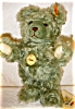 Click to view larger image of Steiff Classic Mohair Bear (Image2)