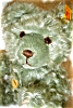 Click to view larger image of Steiff Classic Mohair Bear (Image3)