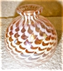 Click to view larger image of Crystal Vase by Royal Limited (Image2)