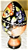 Click to view larger image of Russian Egg on Stand (Image3)