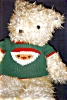 Click to view larger image of Christmas Bear by Annette Funicello (Image6)