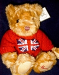 Click to view larger image of British Bear by Harrod's, London (Image1)