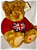 Click to view larger image of British Bear by Harrod's, London (Image6)