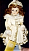 Click to view larger image of Porcelain  Doll by Janet Johnson (Image3)