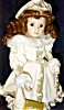 Click to view larger image of Porcelain  Doll by Janet Johnson (Image4)