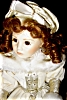 Click to view larger image of Porcelain  Doll by Janet Johnson (Image5)