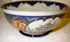 Click to view larger image of Japanese Imari Style Bowl (Image4)