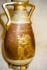 Click to view larger image of Water Jug or Vase-Austrian Porcelain (Image7)