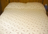 Click to view larger image of Crochet Bed Spread (Image6)