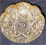 Click to view larger image of Imperial Nu-Cut Gilded Bowl (Image1)