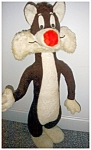 Click here to enlarge image and see more about item 1981: Sylvester Character