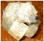 Click here to enlarge image and see more about item 2335: Hermann Polar Ice Bear