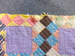 Click to view larger image of Antique Handmade Quilt (Image5)