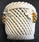 Click to view larger image of Langbern Original Porcelain Planter (Image3)