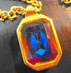Click to view larger image of Kenneth J Lane Pendant Necklace (Image2)