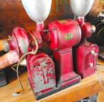 Click to view larger image of Hobart Antique Coffee Grinder (Image5)