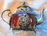 Click to view larger image of Chinese Mini Teapot (Image4)