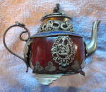 Click to view larger image of Chinese Mini Teapot (Image6)