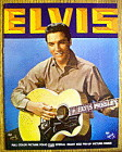 Elvis Presley Golden Hits Folio-1963-Elvis Presley