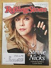 Rolling Stone Magazine January 29, 2015 Stevie Nicks