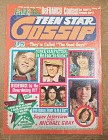 Teen Star Gossip Magazine December 1974 Patten & Osmond