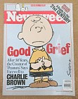 Newsweek Magazine-January 1, 2000-Charlie Brown