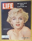Life Magazine August 7, 1964 What Killed Marilyn Monroe