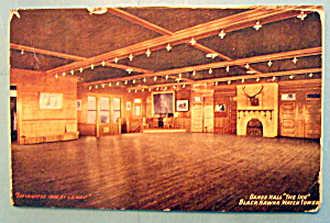 The Inn, Dance Hall Postcard (Image1)