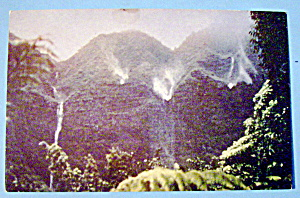 Upside Down Falls Postcard (Image1)