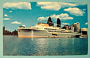 Aquarama Postcard (Image1)