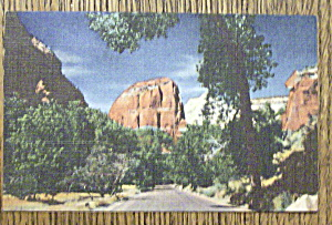 The National Parks of Utah-Arizona (Image1)