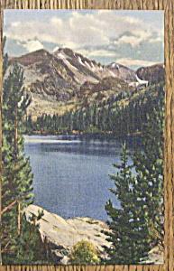 Bear Lake Rocky Mountain National Park (Image1)