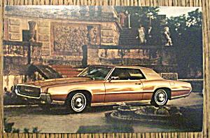 1967 Thunderbird (Image1)