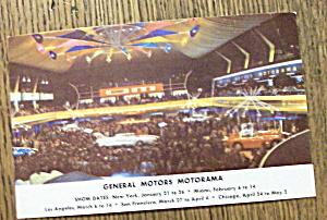 GM Motorama 1954 (Image1)