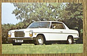 Mercedes Benz (Image1)