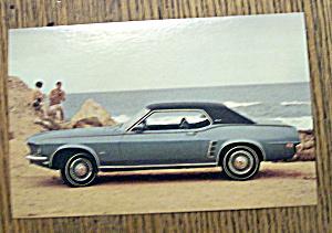 1969 Mustang (Image1)