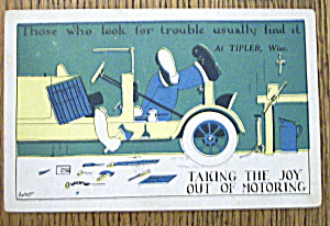 Taking the Joy Out of Motoring (Image1)