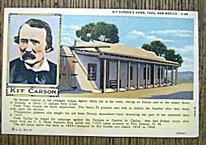 Kit Carson (Image1)