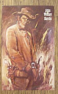 John Wesley Hardin (Image1)