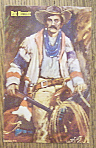 Pat Garrett (Image1)