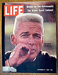 Life Magazine-November 14, 1969-Colonel Rheault (Image1)