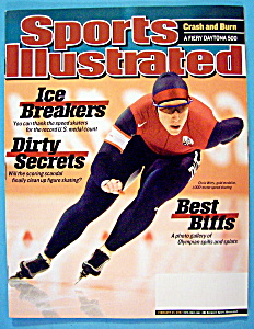 Sports Illustrated-February 25, 2002-Ice Breakers (Image1)
