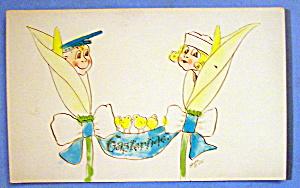 Eastertide Postcard (Image1)