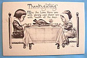 Thanksgiving Postcard (Image1)
